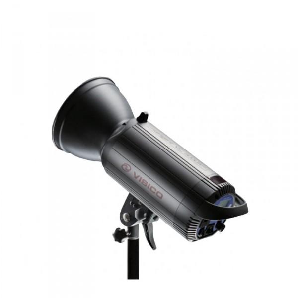 Импульсный моноблок Visico VС-600HS вспышка студийная с рефлектором, шт