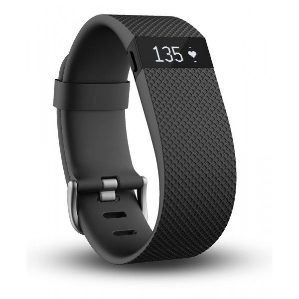 ����� ������� Fitbit Charge HR, ������ (S)
