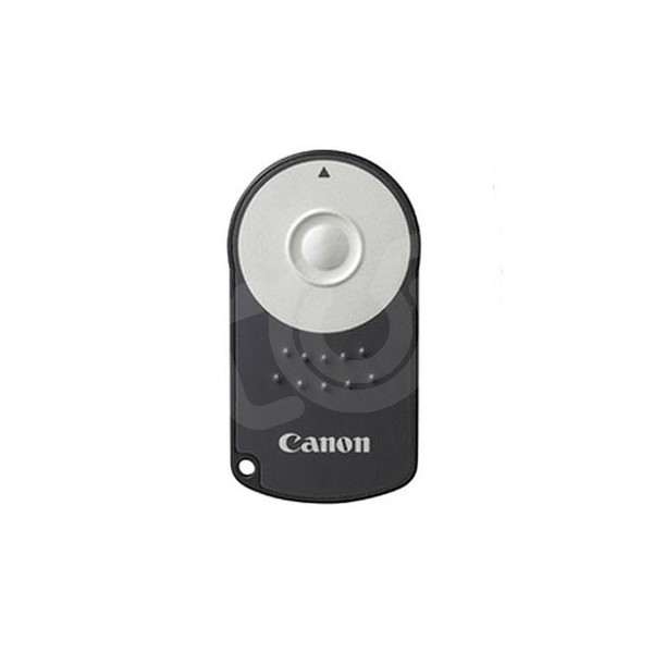 Пульт ДУ Canon RC-6 (5D Mark II, 7D, 6D, 70D, 60D, 100D, 1200D, 700D, 650D, 750D, 760D, 5DS, 5DSR) беспроводной
