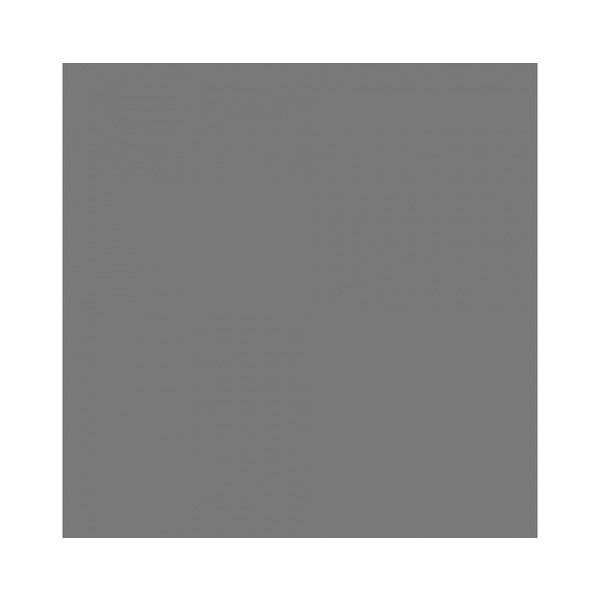 Фон бумажный Polaroid Grey Серый 2.72x11 м