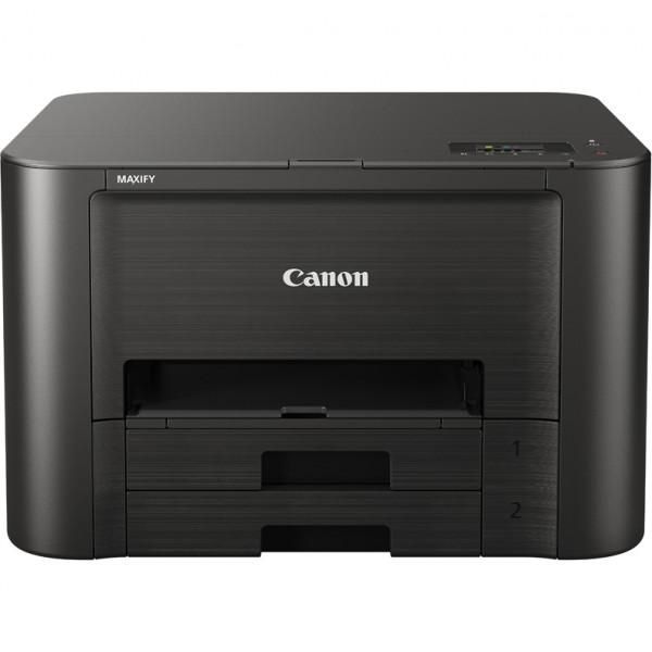 Принтер струйный цветной А4 Canon MAXIFY iB4040