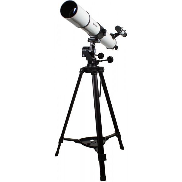 Телескоп Bresser Refractor 90/900 NG