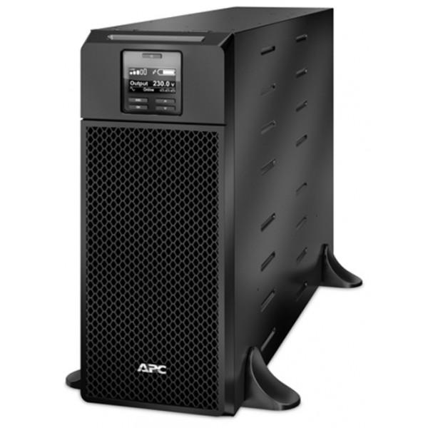 ИБП APC SRT6KXLI Smart-UPS SRT