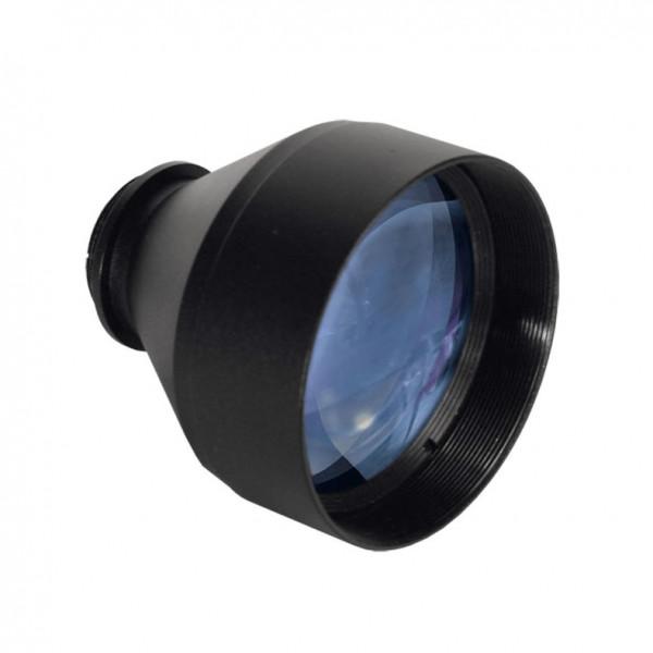 Насадка телескопическая 2* для ПНВ Challenger GS 1*20