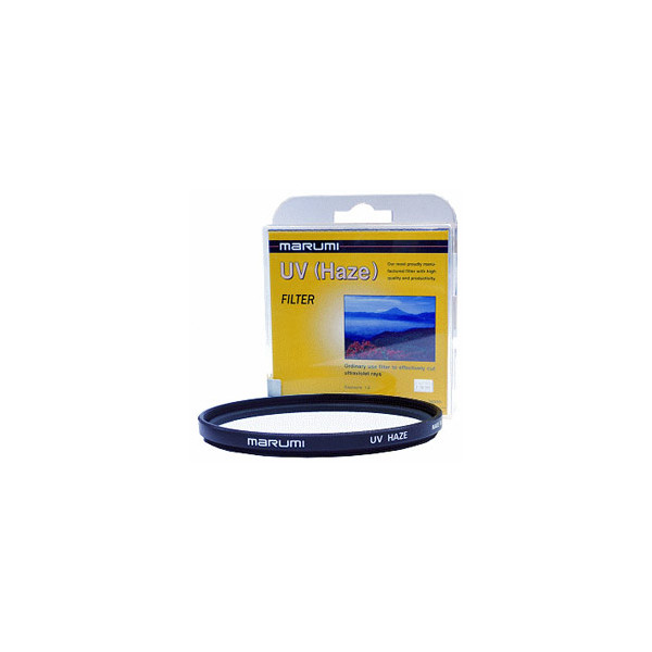 Ультрафиолетовый фильтр Marumi UV (Haze) 62mm