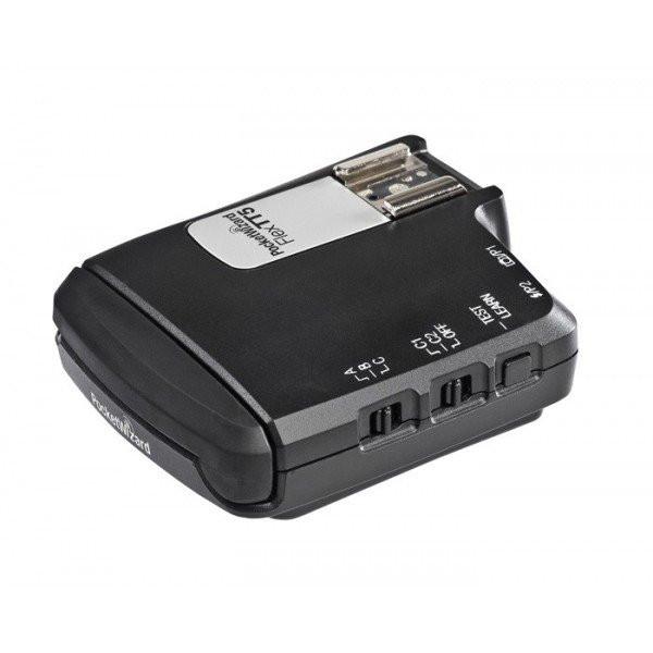 Радиосинхронизатор PocketWizard FlexTT5-Nikon-CE