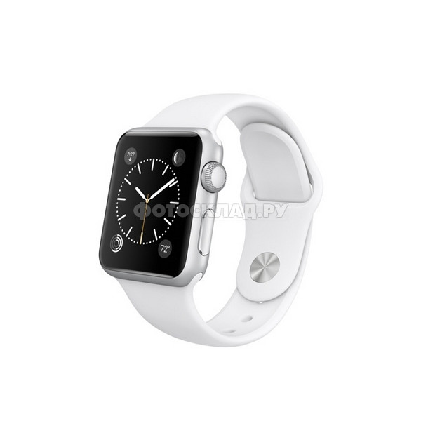����� ���� Apple Watch Sport, ����� ������� (38��)