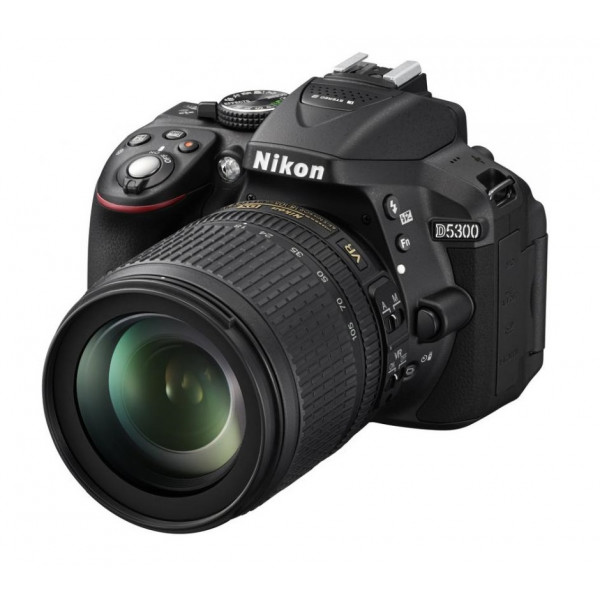 ���������� ����������� Nikon D5300 Kit 18-105 VR