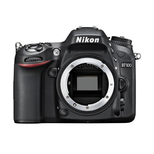 ���������� ����������� Nikon D7100 Body