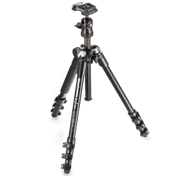 ������ Manfrotto BeFree MKBFRA4-BH ����������� ����� (� �������) ������