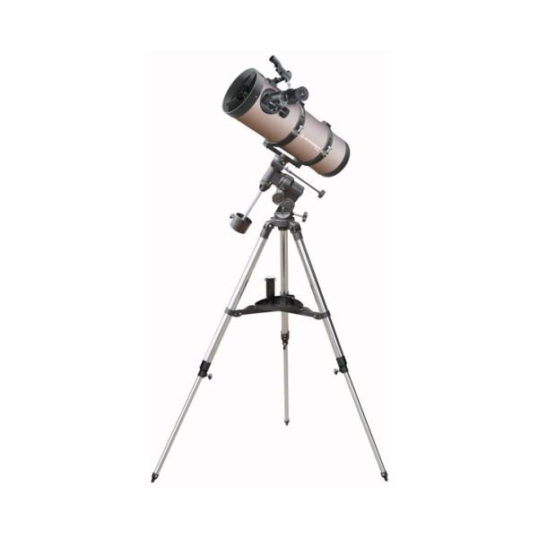 Телескоп Bresser Pluto 114х500