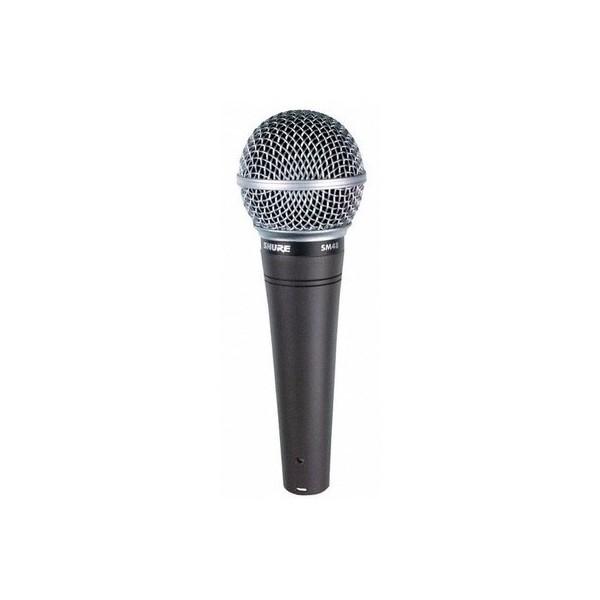 Микрофон Shure SM48S