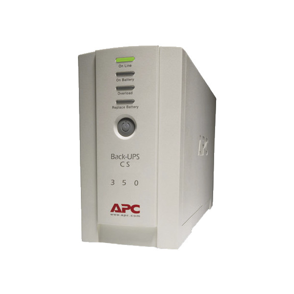 ��� APC Back-UPS CS 350 USB