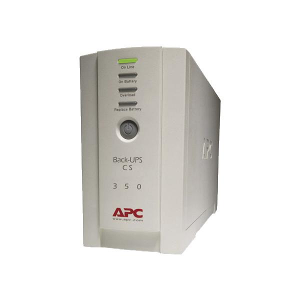 ИБП APC Back-UPS CS 350 USB