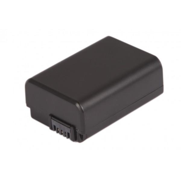 Аккумулятор DigiCare PLS-FW50 / NP-FW50 для Alpha ILCE-7M2, NEX-7, NEX-6, NEX-5R, NEX-5N, NEX-C3, NEX-F3, NEX-3, NEX-5, SLT-A37