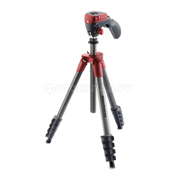 ������ Manfrotto Compact Action ����������� ����� (� �������) �������