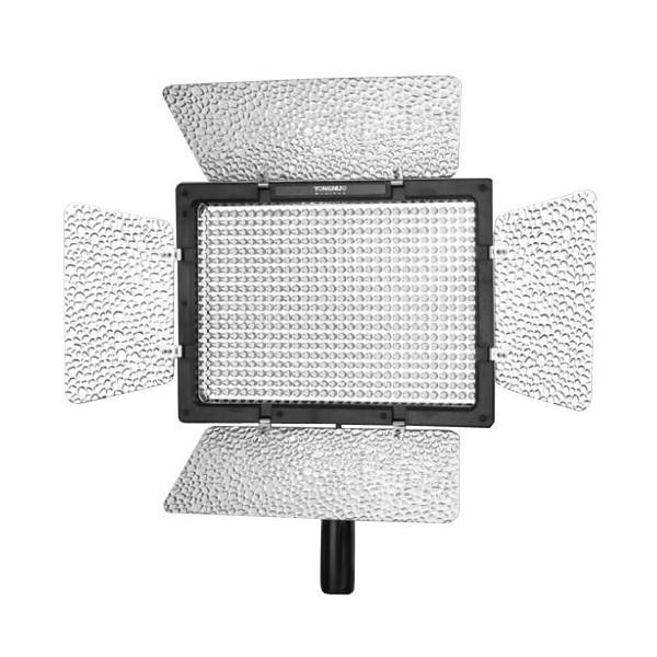 Накамерный свет светодиодный Yongnuo YN-600 L LED 5500K