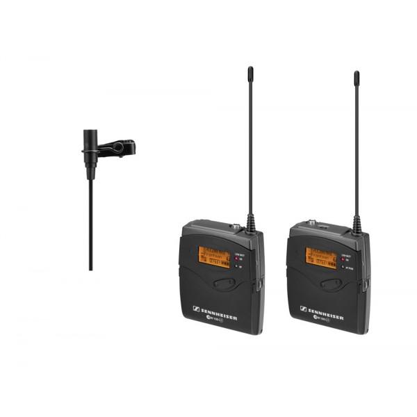 Беспроводная радиосистема Sennheiser EW 112P G3-B-X