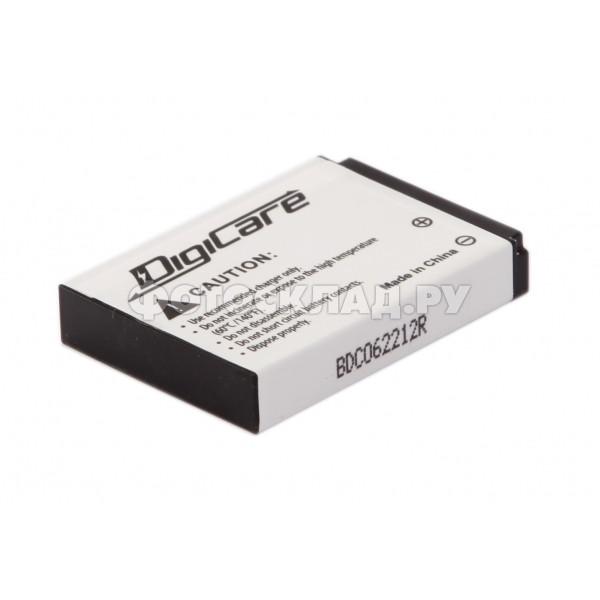 Аккумулятор DigiCare PLC-5L (NB-5L для PowerShot SX230HS, SX220HS)