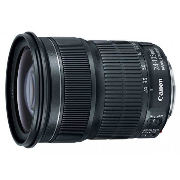 Canon EF 24-105mm f/3.5-5.6 IS STM (