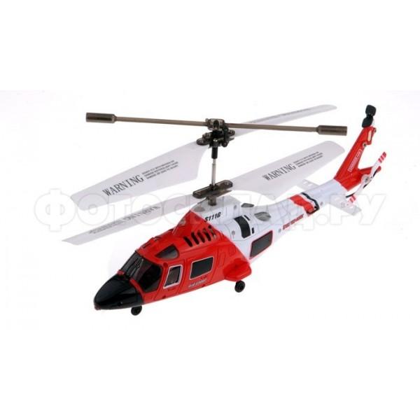 Радиоуправляемый вертолет Syma S111