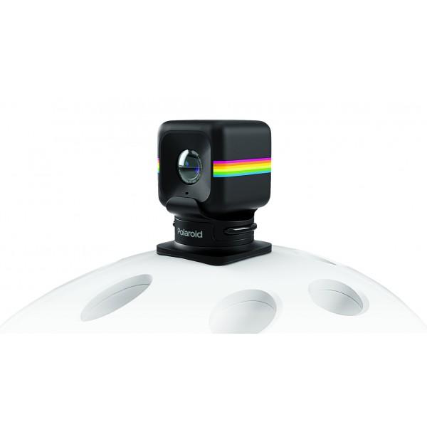 Крепление Polaroid Cube Helmet Mount