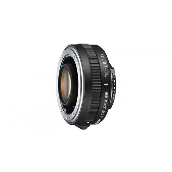 Телеконвертер Nikon AF-S Teleconverter TC-14E III