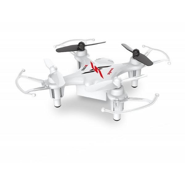 Квадрокоптер Syma X12s, белый