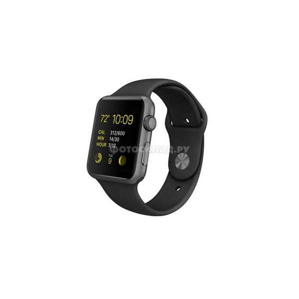 ����� ���� Apple Watch Sport, ������ ������� (42��)