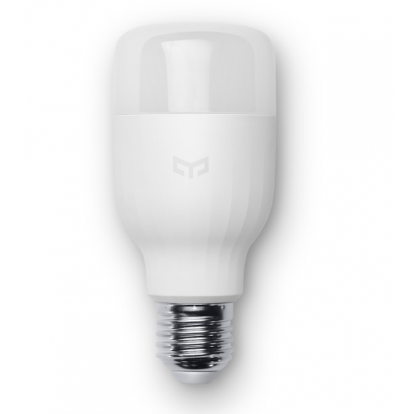 Wi-Fi лампочка Xiaomi Yeelight LED Smart Bulb