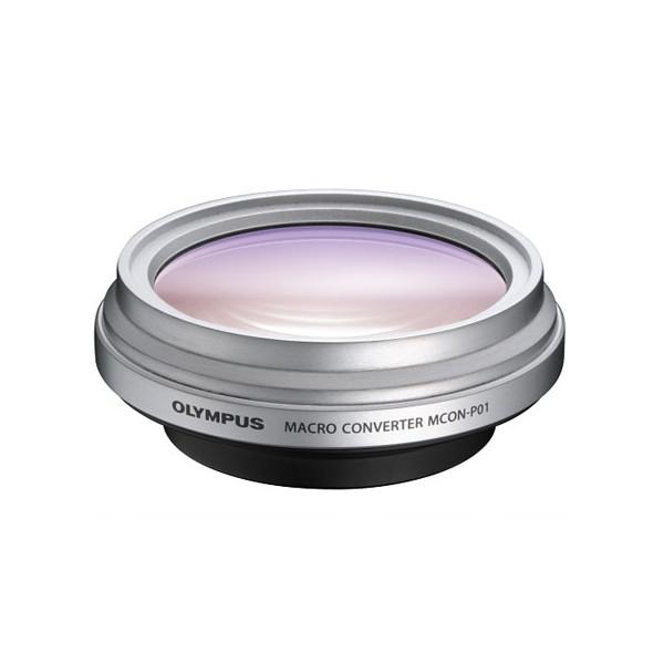����� ��������� Olympus MCON-P01 ��� M. 14-42 II, M. 14-150mm, M. 40-150mm