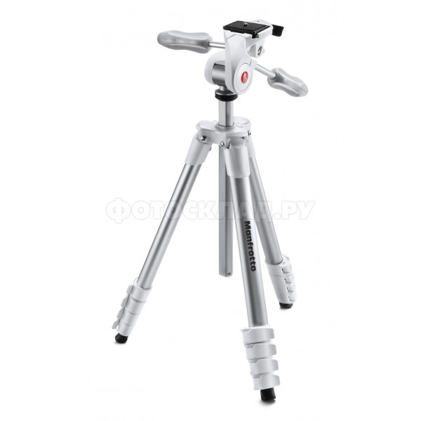 ������ Manfrotto Compact Advanced ����������� ����� (� 3D �������) �����