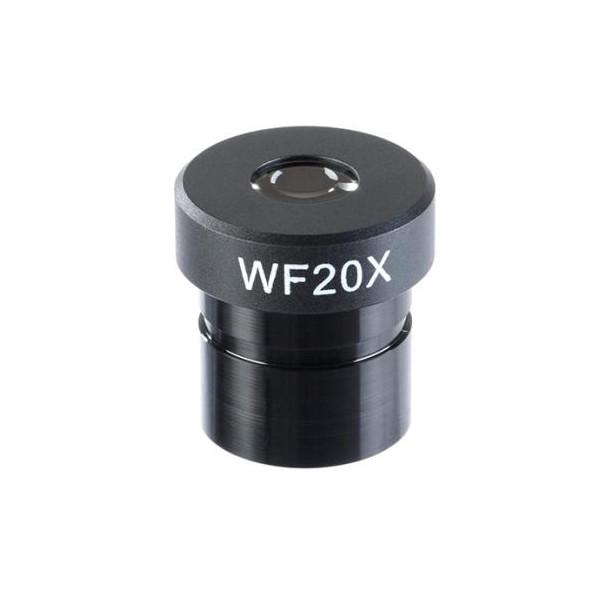 Окуляр 20х/11 D23.2 мм