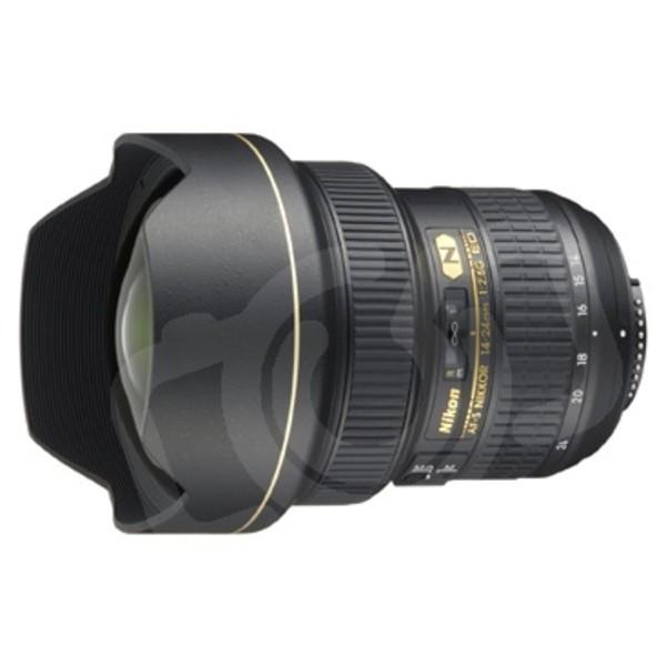 Nikon 14-24mm f/2.8G ED AF-S Nikkor (