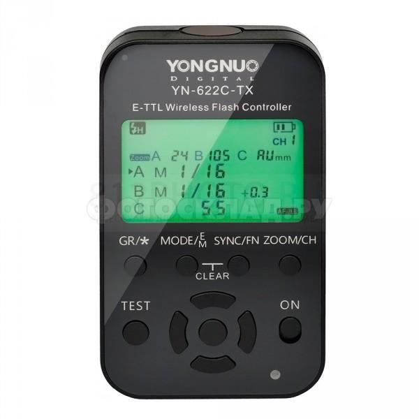 ����������� Yongnuo YN-622C-TX ��� Canon