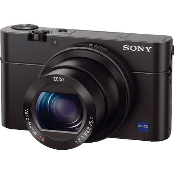�������� ����������� Sony Cyber-shot DSC-RX100M3