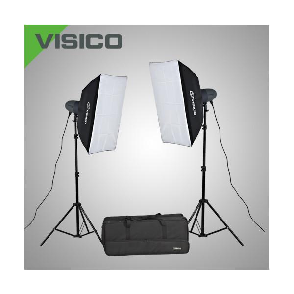 �������� ����������� ����� Visico VL Plus 200 Soft Box KIT