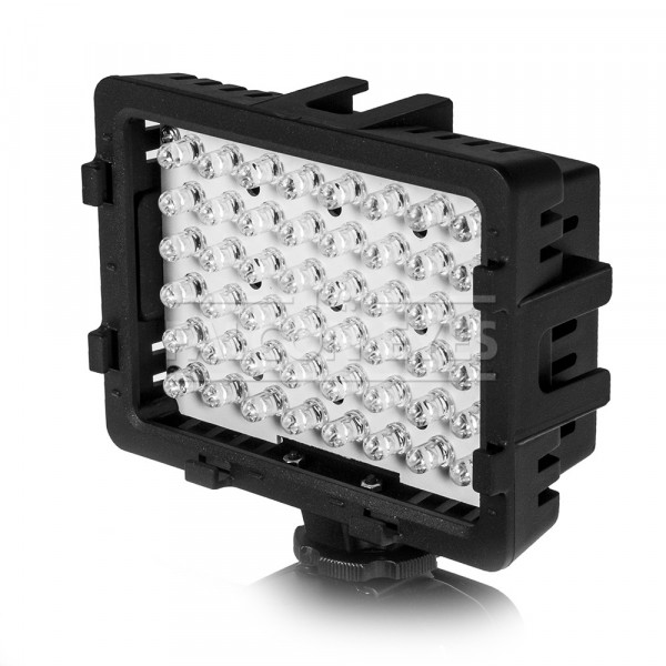 Накамерный свет светодиодный Falcon Eyes LED-48H