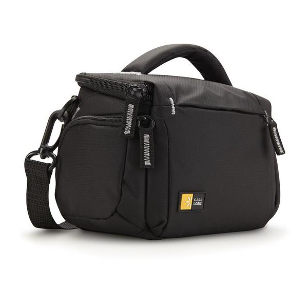 Фотосумка Case Logic для компактной или видеокамеры (TBC-405), черная