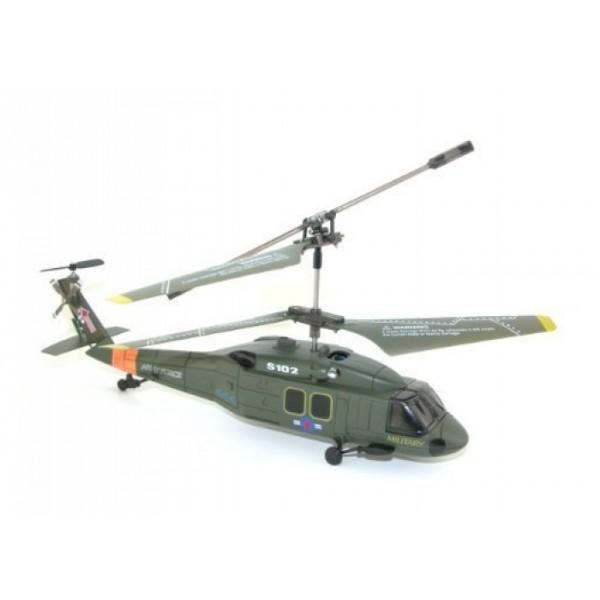 Радиоуправляемый вертолет Syma S102G