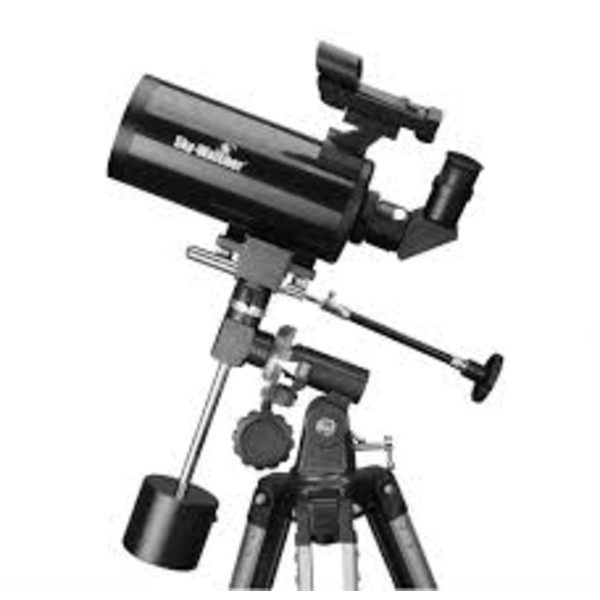 Телескоп Synta Sky-Watcher BK MAK102EQ2