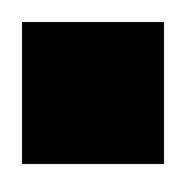 Фон бумажный Colorama Black 68 2.72x11м
