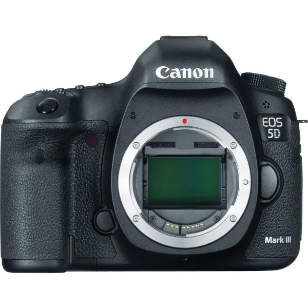 ���������� ����������� Canon EOS 5D Mark III Body