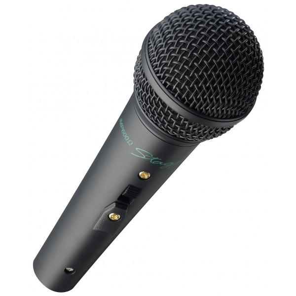 Микрофон Stagg MD-1500BKH