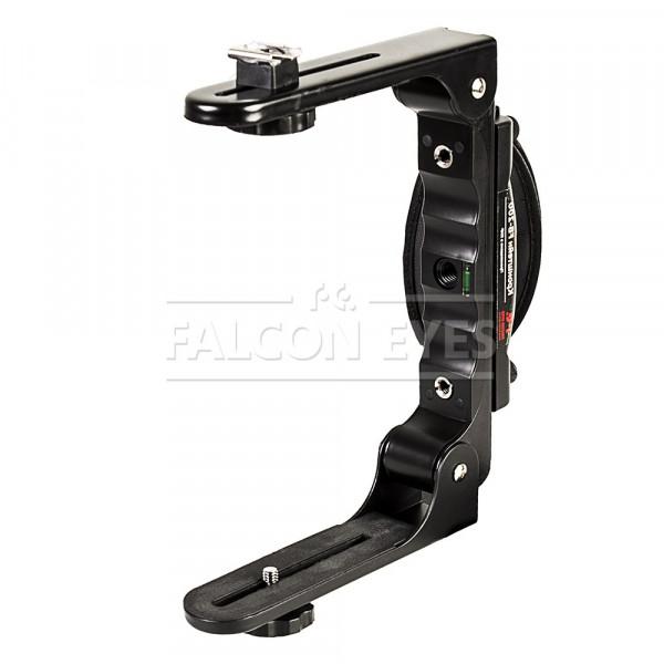 Кронштейн Falcon Eyes FB-200 (П-образный, 2 подвижных блока)