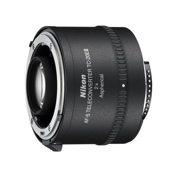 Телеконвертер Nikon AF-S Teleconverter TC-20E III