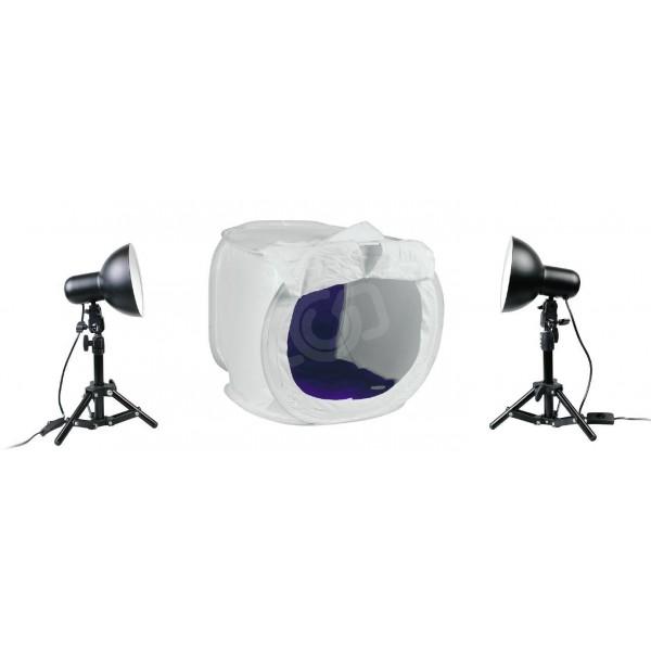Fst lc-60 60x60x60cm - это складной фотобокс для вашей фотосъёмки