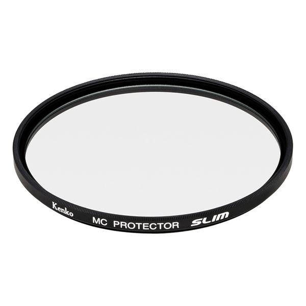 Защитный фильтр Kenko 77S MC Protector Slim 77mm