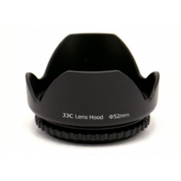 Бленда JJC 52mm (лепестковая)