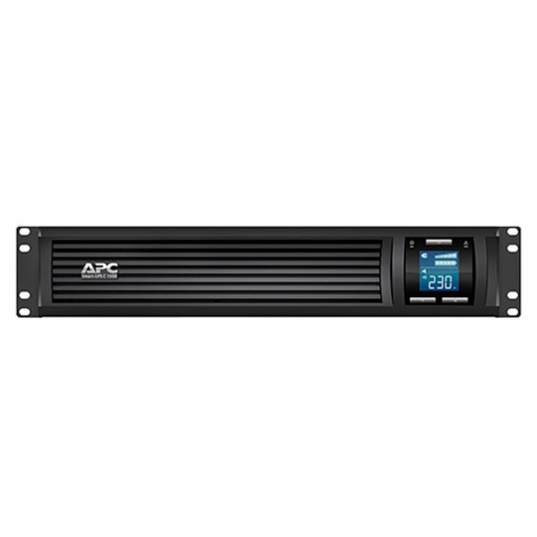 ��� APC SMC1500I-2U Smart-UPS 1500VA